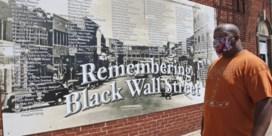 105-jarige Amerikaanse start rechtszaak om rassenrellen  in 1921