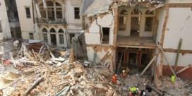Komt er echt nog een overlevende vanonder het puin in Beiroet?