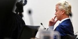 Wilders schuldig aan groepsbelediging door 'minder Marokkanen'-uitspraak