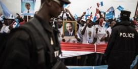 Rwandese president Kagame elimineert zijn tegenstanders, het Westen kijkt weg