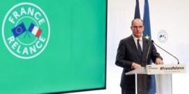 Parijs bestrijdt recessie met 'cadeau voor heel Frankrijk'