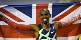 Mo Farah verbetert het werelduurrecord, Sifan Hassan verpulvert record bij de vrouwen