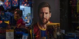 Lionel Messi mist ook tweede training bij FC Barcelona, fikse boete dreigt