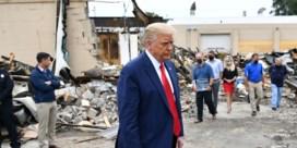 Trump bezoekt Kenosha, steunt de Amerikaanse politie en negeert de frustraties van demonstranten