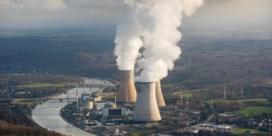 Kernuitstap niet langer in graniet gebeiteld