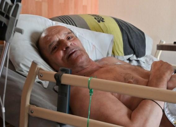 Facebook blokkeert livestream van stervende Fransman, wiens verzoek tot euthanasie werd geweigerd