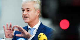 Lichte veroordeling komt Wilders niet slecht uit