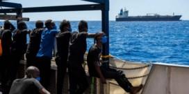 'Corona opende de deur voor een nóg verstikkender grensbewaking'