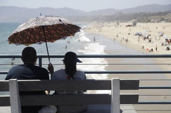 Extreme hitte in Californië met temperaturen tot 48 graden: 'Uitzonderlijk en dodelijk'