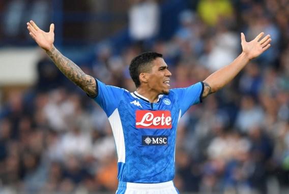 Officieel: Braziliaanse middenvelder Allan ruilt Napoli voor Everton