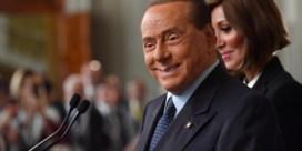 Toestand van Italiaanse oud-premier Berlusconi is stabiel