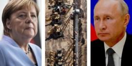 Merkel is niet van plan 'Poetin-pijplijn' stop te zetten
