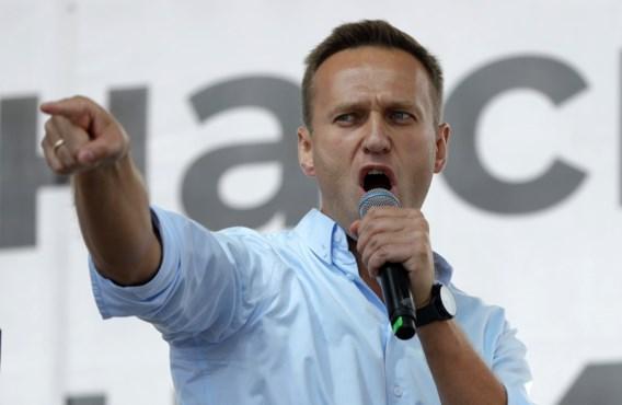 Klacht van team Navalni verworpen door rechter