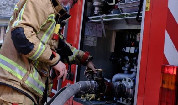 Brandweer na molotovcocktails in Brusselse Marollen: 'Vervolgen als brandstichting of poging doodslag'