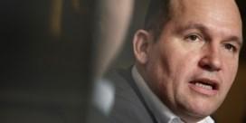 Brussels burgemeester Close eist hard optreden in Marollenwijk