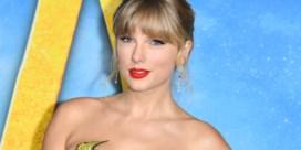 Taylor Swift betaalt 25.000 euro voor opleiding van fan