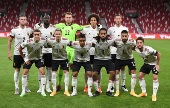 Fans kunnen Rode Duivels tegen IJsland vanuit hun zetel aanmoedigen