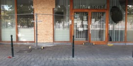 Brandweer aangevallen met molotovcocktails in Brusselse Marollen