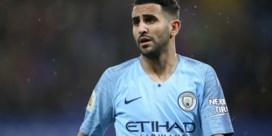 Manchester City bevestigt positieve coronatesten van Laporte en Mahrez