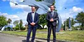België investeert 300 miljoen euro voor komst F-35