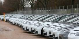 Volkswagen bestormt arena van elektrische auto's