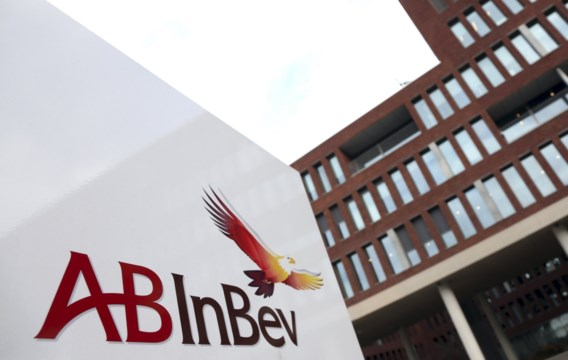 Staking in brouwerij Jupille en in drie depots van AB InBev