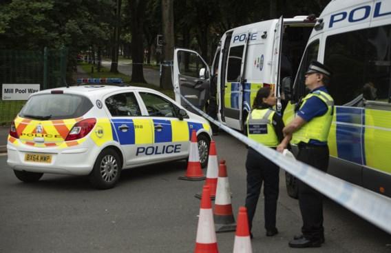 Een dode en zeven gewonden bij 'ernstig voorval' in Birmingham