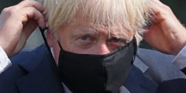 Boris Johnson speelt Brexit-'blufpoker', maar de EU is (nog) niet onder de indruk