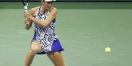Elise Mertens naar kwartfinale US Open