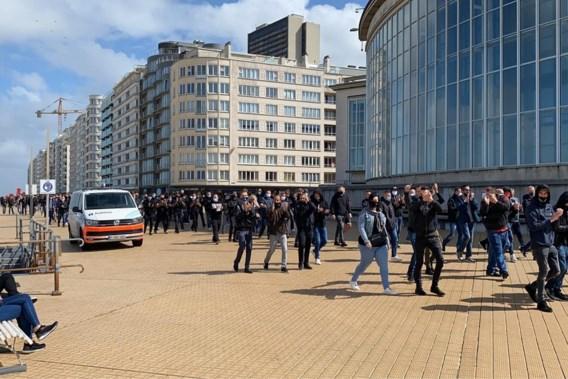 Geen toestemming voor rechtse protestmars in Mechelen