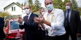 Franse premier is risicocontact van Tourbaas en laat zich 'onmiddellijk' opnieuw testen