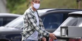 """Rode Duivels worden dinsdag opnieuw getest nadat Brandon Mechele positief test op corona: """"Er is risico dat anderen besmet zijn"""""""