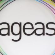 Een kaartersclub op bezoek bij Ageas