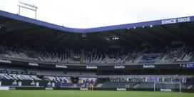 Anderlecht mag weer fans ontvangen in stadion: ministers geven groen licht voor protocol
