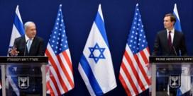 Israël en Emiraten ondertekenen volgende week akkoord in Witte Huis