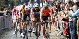Voor alle duidelijkheid: fans zijn niét welkom op hellingen Ronde van Vlaanderen