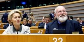 Europese Commissie verscherpt uitstootdoelen: minstens 55 procent minder broeikasgassen tegen 2030