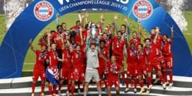 Fans weer van de partij bij Europese Supercup tussen Bayern München en Sevilla eind deze maand