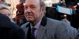 Kevin Spacey opnieuw aangeklaagd voor seksueel wangedrag