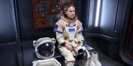 Schiet die scenarist naar Mars, en wel nu