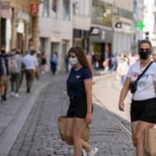 'Eén op de twee modebedrijven in de problemen'