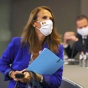 Wilmès houdt vast aan deadline van 17 september, tenzij er meerderheid voor uitstel is