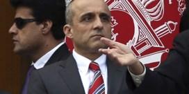 Afghaanse vicepresident overleeft bomaanslag