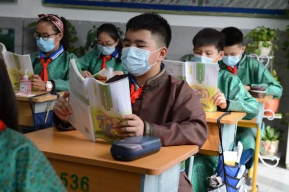 Zeldzaam protest in Binnen-Mongolië tegen Peking