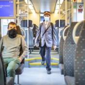 NMBS- app die drukte op trein toont, is beschikbaar