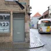 Van jarenlang honderden bussen per dag in straat, naar geen enkele