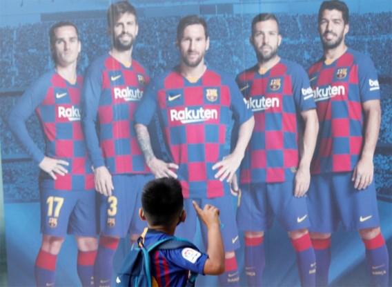 Spaanse competitiestart één dag uitgesteld na dispuut tussen La Liga en Spaanse bond: geen voetbal vrijdag of maandag