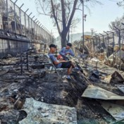 De brand in Moria smeulde al jaren