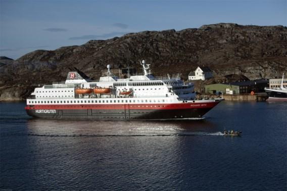 Noorse rederij onder vuur: Belgische toerist stierf aan coronavirus na cruise