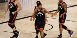 NBA. Toronto Raptors slepen zevende duel uit de brand na thriller, LA Clippers op één zege van clubgeschiedenis